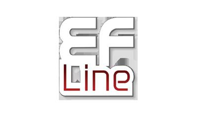 EF Line Nudent