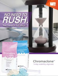 Chromaclone™ Alginate-Brochure