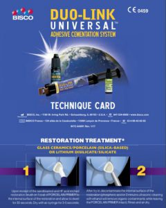 Duo-Link Universal Technique