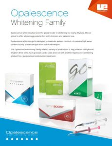 Opalescence™ Whitening Toothpaste-Brochure2