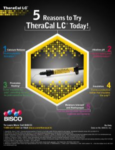 TheraCal LC - 5 Reasons To Try