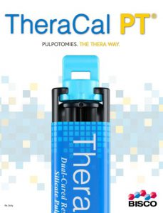 TheraCal PT Brochure