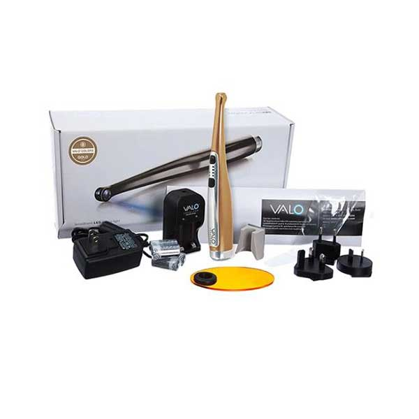VALO Cordless Kit Gold