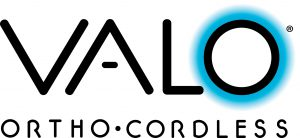 VALO Ortho Cordless Logo