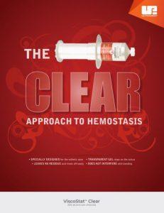 ViscoStat™ Clear-Brochure