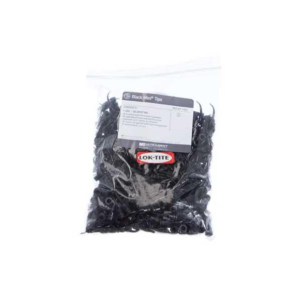 Black Mini™-Tip 500pk