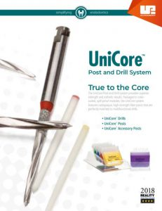 UniCore-Brochures