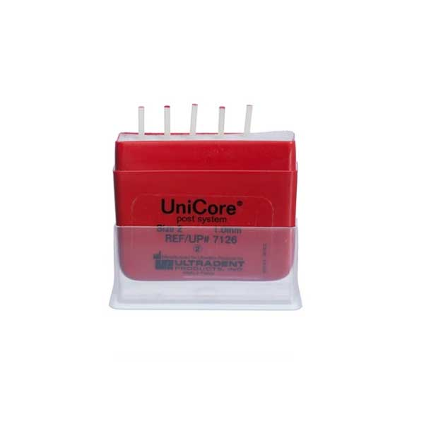 UniCore-Post-Size-2-(1.0mm)-red
