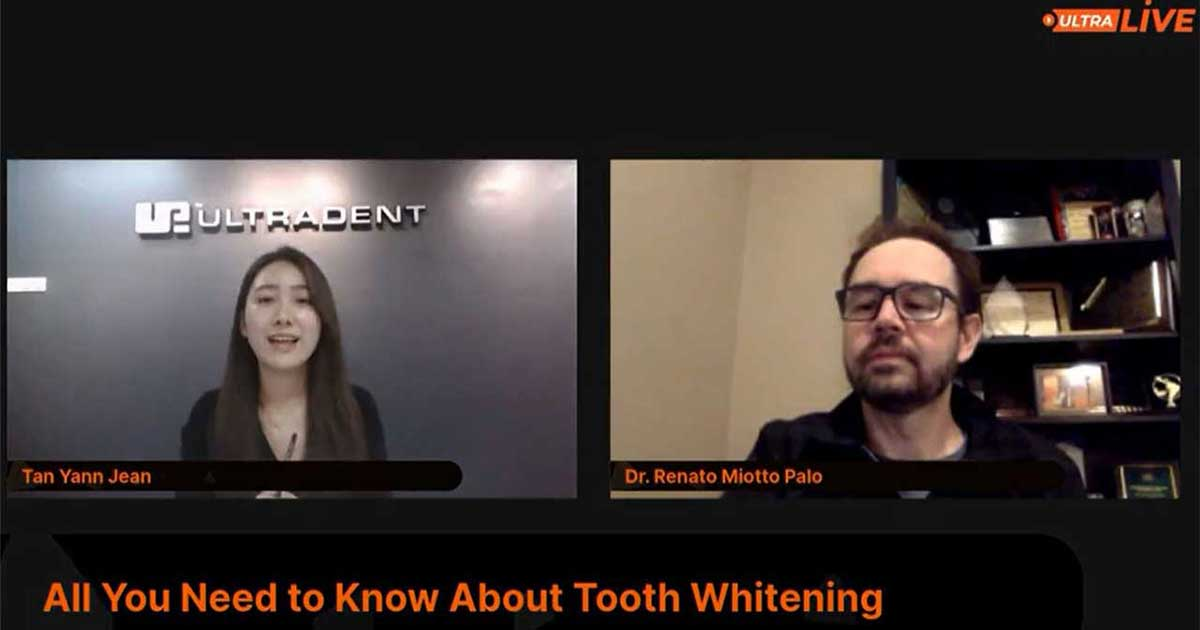 All You Need to Know About Tooth Whitening