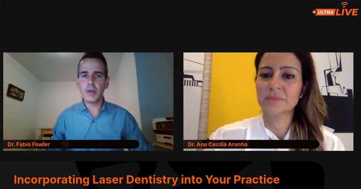 Incorporating Laser Dentistry into Your Practice