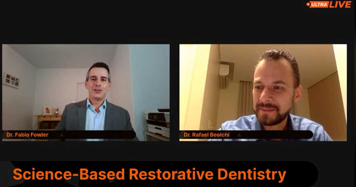 Science-Based Restorative Dentistry