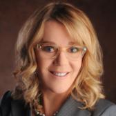 Carol Jent, Ultradent's in-house clinical dental hygienist