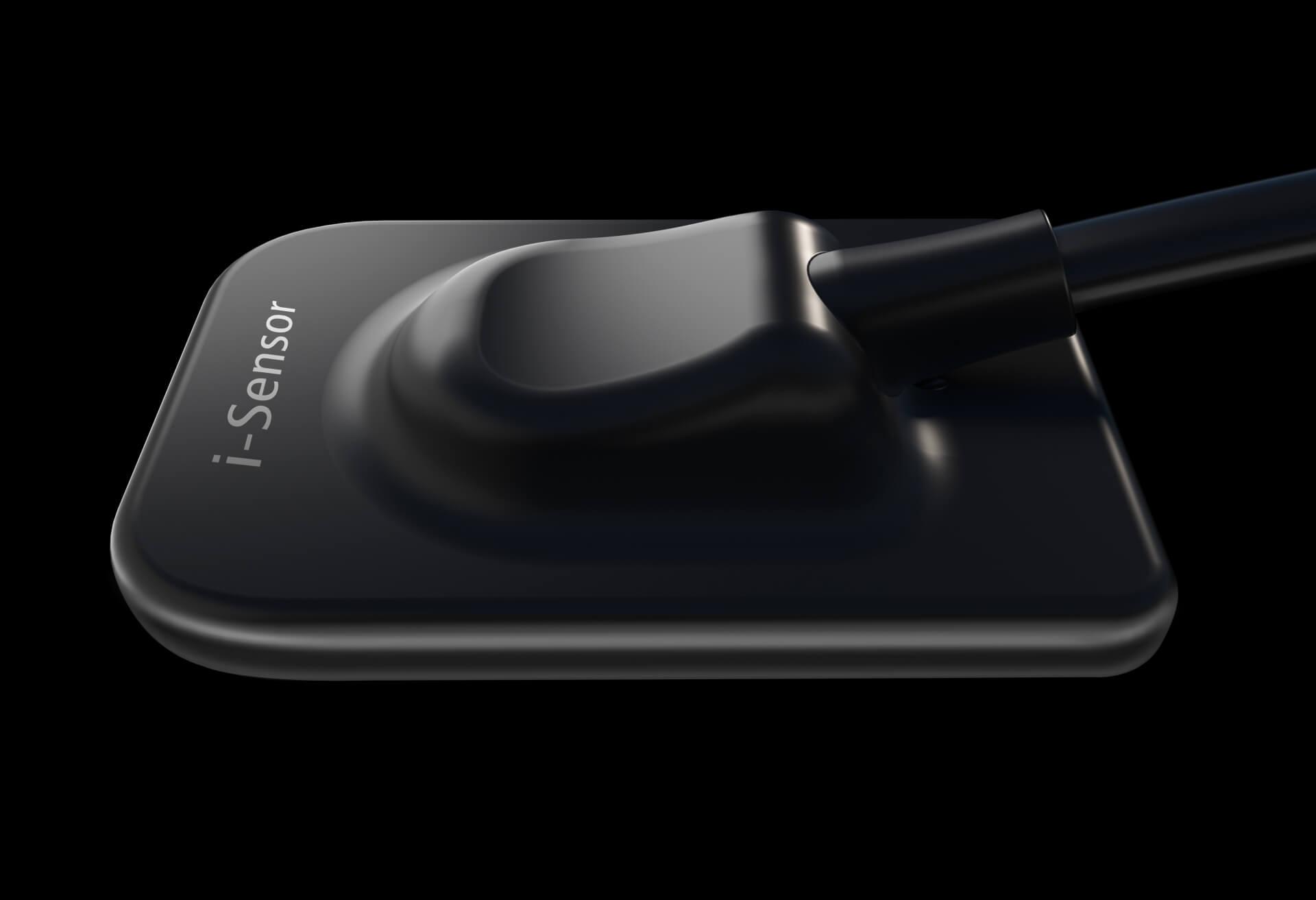 i sensor detail 7